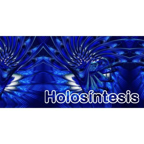 Banda de tela multiusos Agua (H2O) 01 A