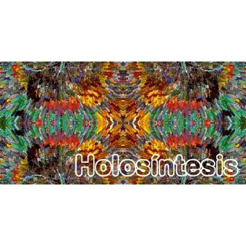 Banda de tela multiusos Holo-Sex