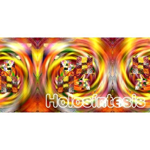 Banda de tela multiusos Medio Alcalino