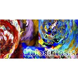 Banda de tela multiusos Meditación