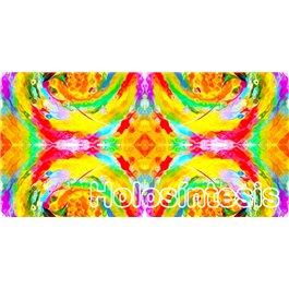 Banda de tela multiusos MyHappyYoga