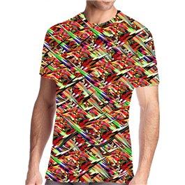 Camisetas técnicas de hombre Osteomuscular agudo 02