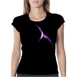 Camisetas técnicas de mujer Serotonin