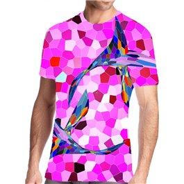 Camisetas técnicas de hombre Energia vital