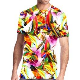 Camisetas técnicas de hombre MyHappyYoga