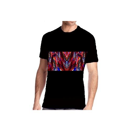 Camisetas técnicas de hombre Sistema circulatorio & nervioso