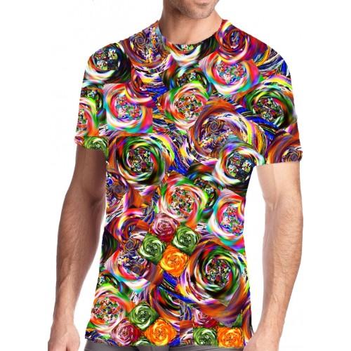 Camisetas técnicas de hombre Super esfuerzo