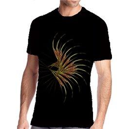 Camisetas técnicas de hombre Viaje interior