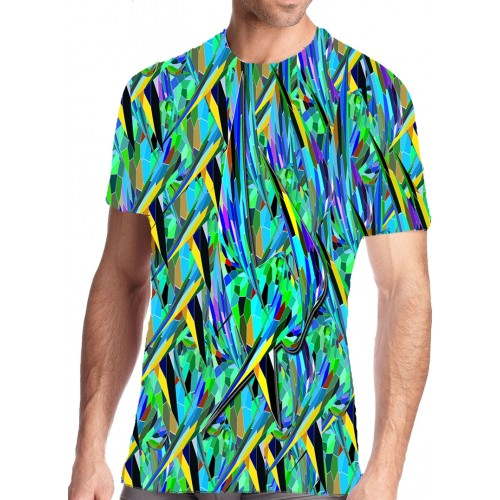 Camisetas técnicas de hombre Osteomuscular crónico