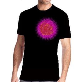Camisetas técnicas de hombre Alegria de vivir