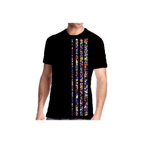 Camisetas técnicas de hombre Super esfuerzo 2019