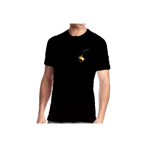 Camisetas técnicas de hombre MyHappyYoga 2019