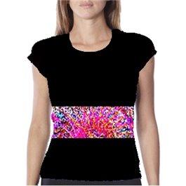 Camisetas técnicas de mujer HCMUCE