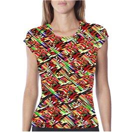 Camisetas técnicas de mujer Osteomuscular agudo 02