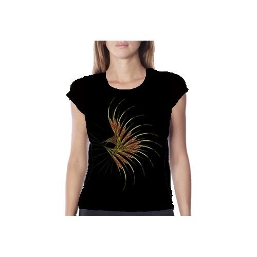 Camisetas técnicas de mujer Viaje interior