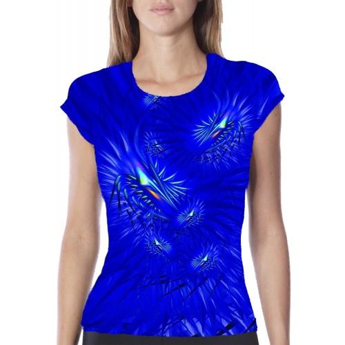 Camisetas técnicas de mujer Ho'oponopono