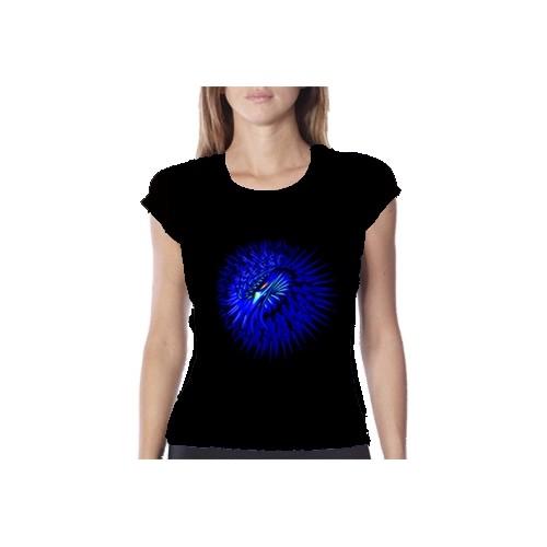 Camisetas técnicas de mujer Ho'oponopono 2019