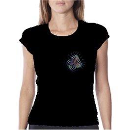 Camisetas técnicas de mujer Musculación