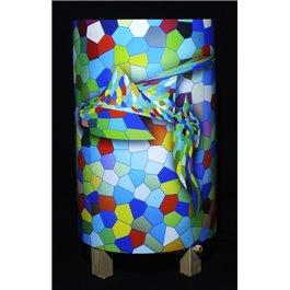 Lámpara pequeña Gozar de la abundancia vtr 01