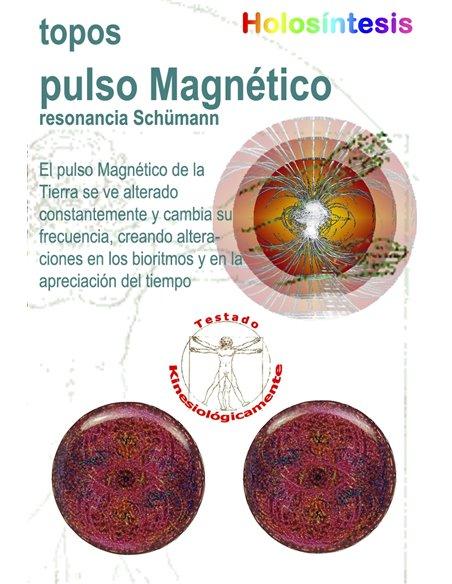 Topos para los zapatos Pulso magnético