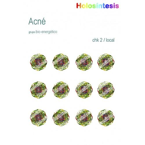 Holopuntos Acné
