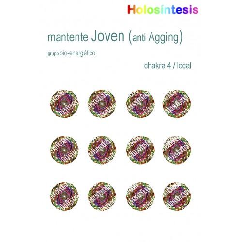 Holopuntos Anti agging