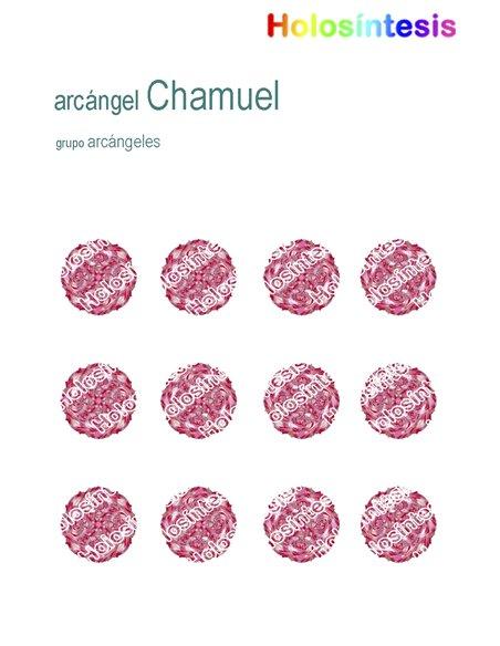 Holopuntos Arcángel  Chamuel