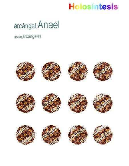 Holopuntos Arcángel Anael