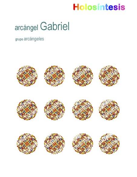 Holopuntos Arcángel Gabriel