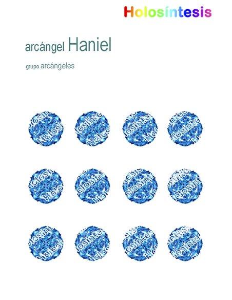 Holopuntos Arcángel Haniel