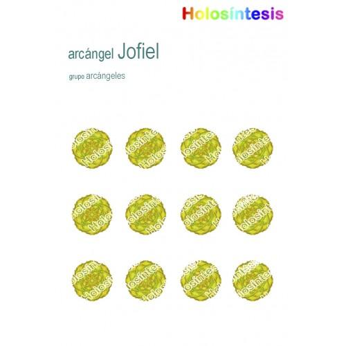 Holopuntos Arcángel Jofiel