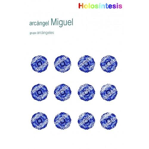 Holopuntos Arcángel Miguel