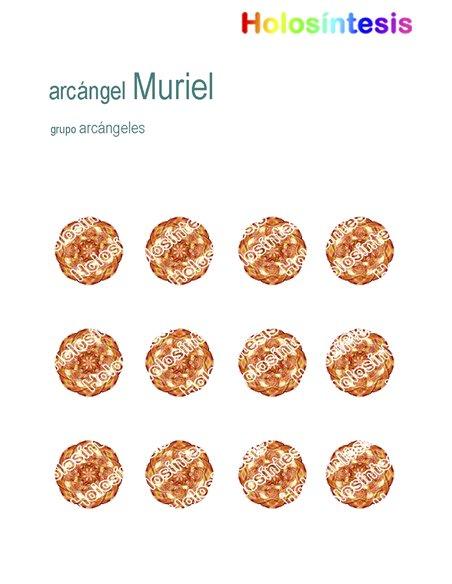 Holopuntos Arcángel Muriel