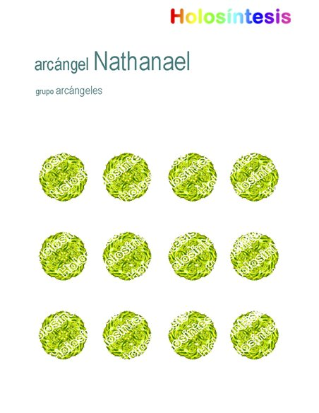 Holopuntos Arcángel Nathanael