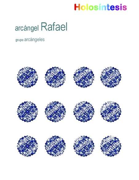 Holopuntos Arcángel Rafael