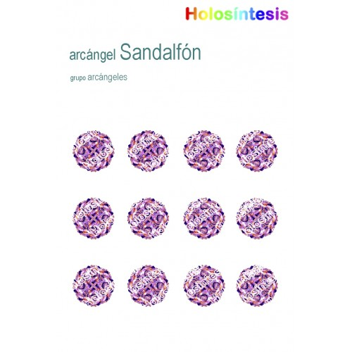 Holopuntos Arcángel Sandalfon
