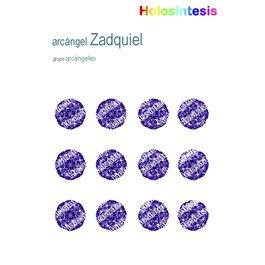 Holopuntos Arcángel Zadquiel