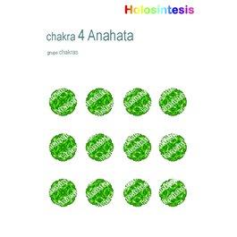 Holopuntos Chakra 4 Anahata