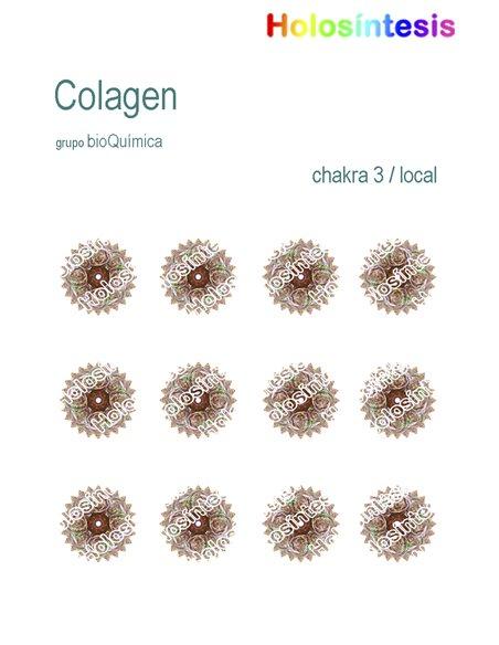 Holopuntos Colagen
