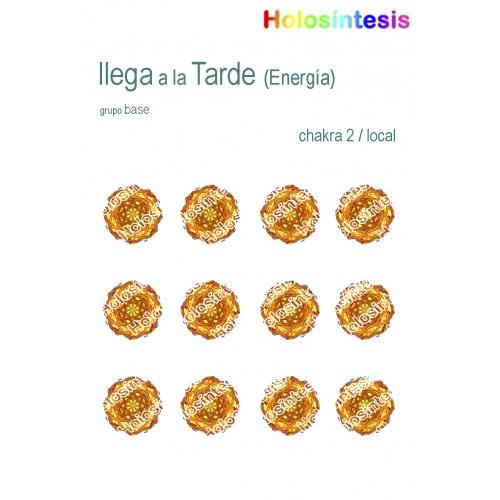 Holopuntos Energia