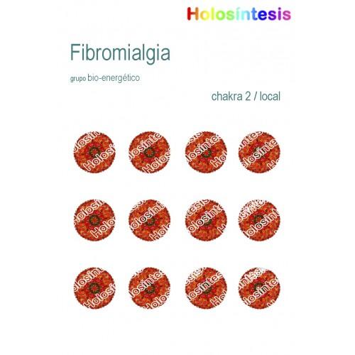 Holopuntos Fibromialgia