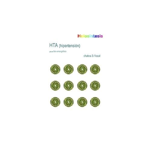 Holopuntos HTA (hipertensión)