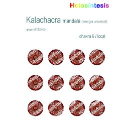 Holopuntos Kalachakra