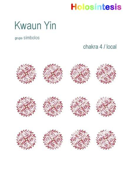 Holopuntos Kwan Yin