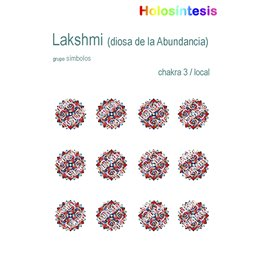 Holopuntos Lakshmi