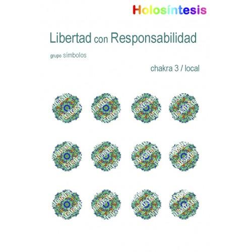 Holopuntos Libertad con responsabilidad