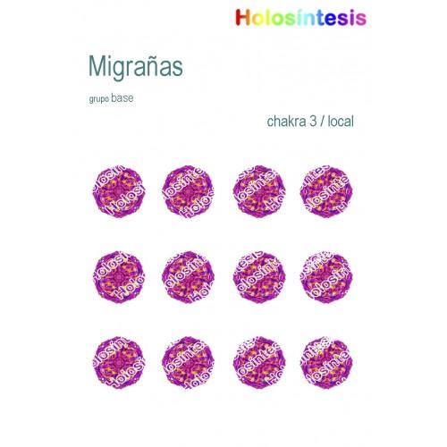 Holopuntos Migrañas