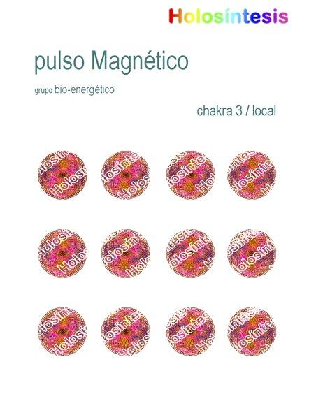 Holopuntos Pulso magnético