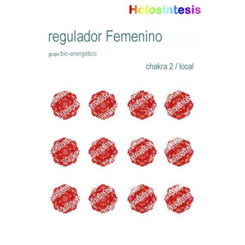 Holopuntos Regulador femenino