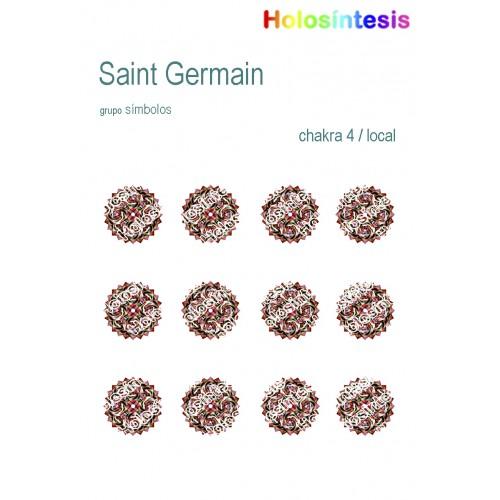 Holopuntos Saint Germain